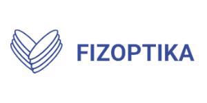 Fizoptika Sponsor Logo