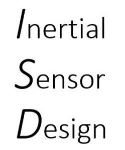 Inertial Sensor Design